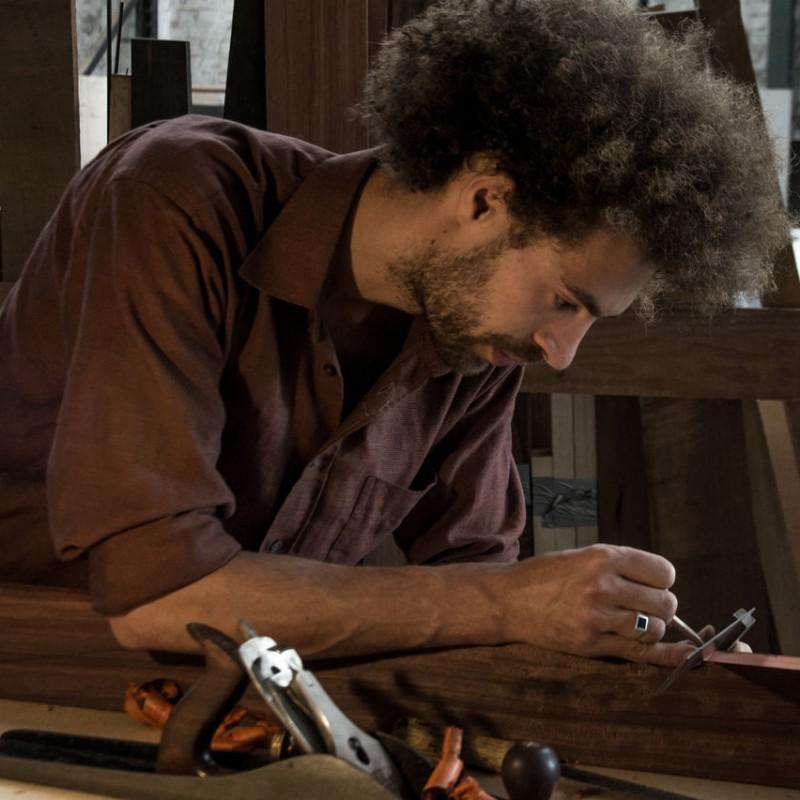 Atelier Alexandre Lowie